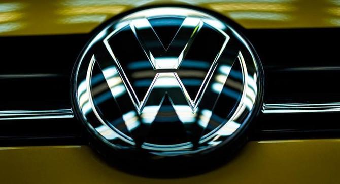 Volkswagen emisyon davasında 10 ABD eyaletiyle anlaştı