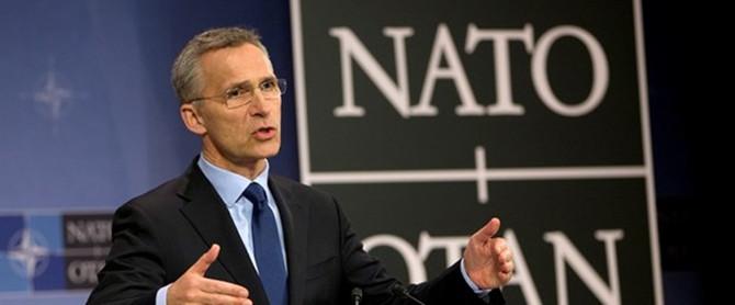 NATO'dan Türkiye'deki görüşme ile ilgili açıklama