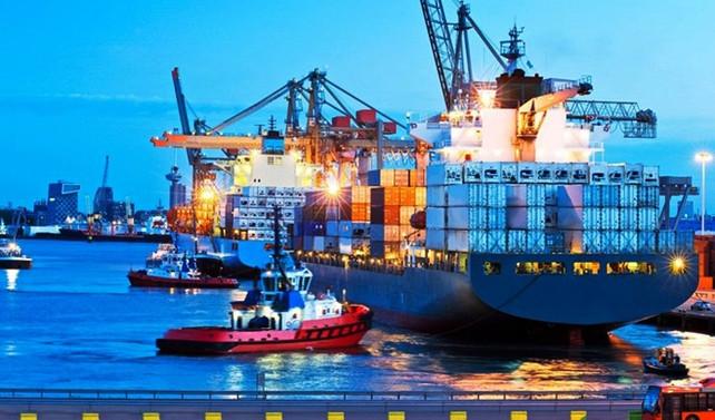 Dış ticaret açığı 3,7 milyar dolar