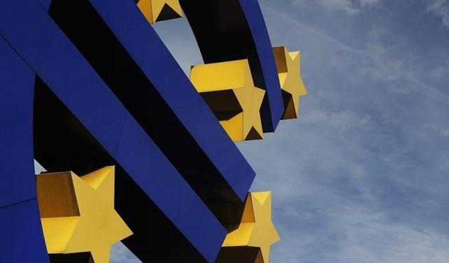 Eurocoin göstergesi 7 yılın zirvesinden indi