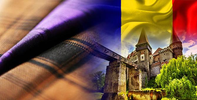 Romanyalı firma yünlü kumaşlar ithal etmek istiyor