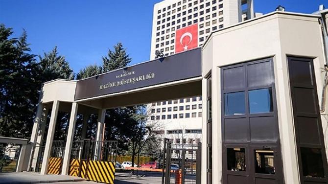 Türkiye'nin brüt dış borç stoku 404 milyar dolar oldu