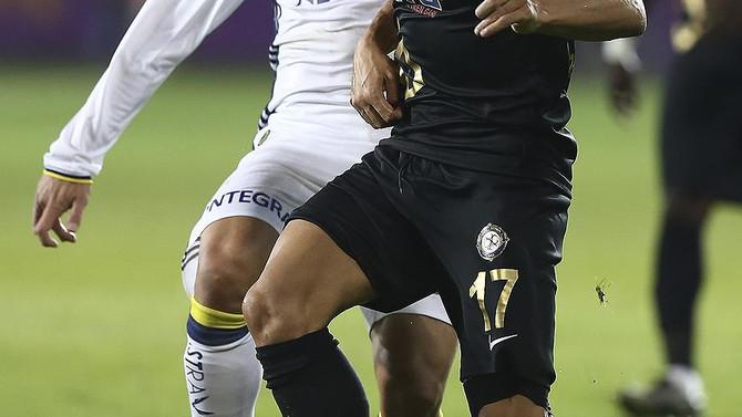 Fenerbahçe ile Osmanlıspor 16. kez karşılaşacak