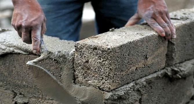 Çimento sektöründe büyüme sürecek