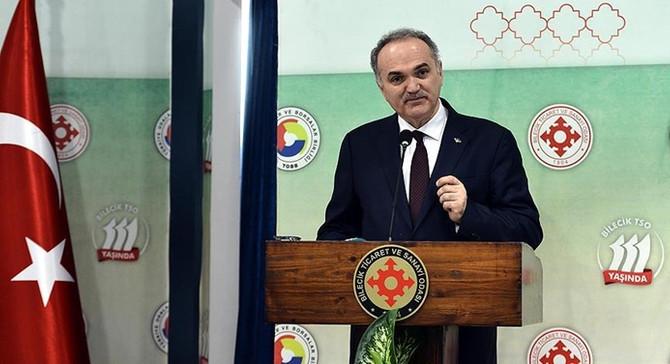 'KOBİ'lere verilen krediye 770 bin başvuru geldi'