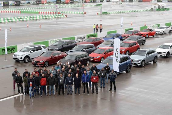 Yılın otomobili için 7 finalist belli oldu
