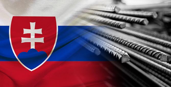 Slovakyalı firma yapısal çelik malzemeler satın alacak