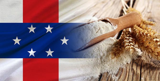 Hollanda Antilleri müşterisi buğday unu satın alacak