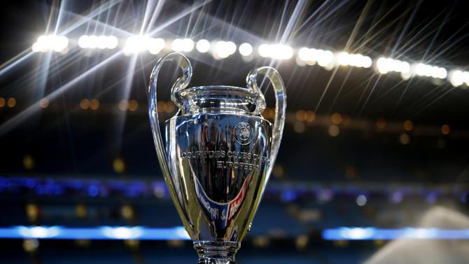 Şampiyonlar Ligi ve Avrupa Ligi haklarına 1.2 milyar sterlin