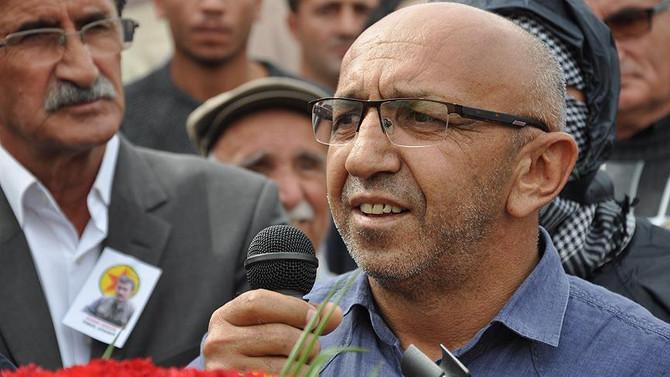 HDP milletvekili Önlü serbest bırakıldı