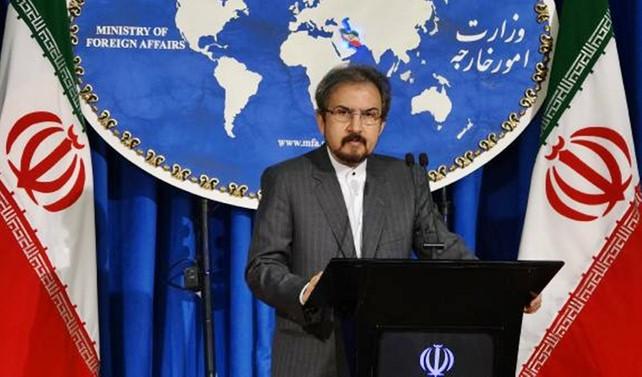İran'dan Erdoğan-Ruhani görüşmesi açıklaması