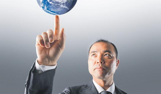 Çin düşük karbonlu ekonomiyi seçiyor
