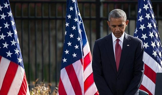 'Obamacare'in iptali için tasarı yayınlandı