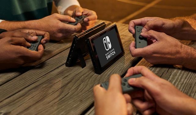 Nintendo Switch, 3 günde 330 bin sattı