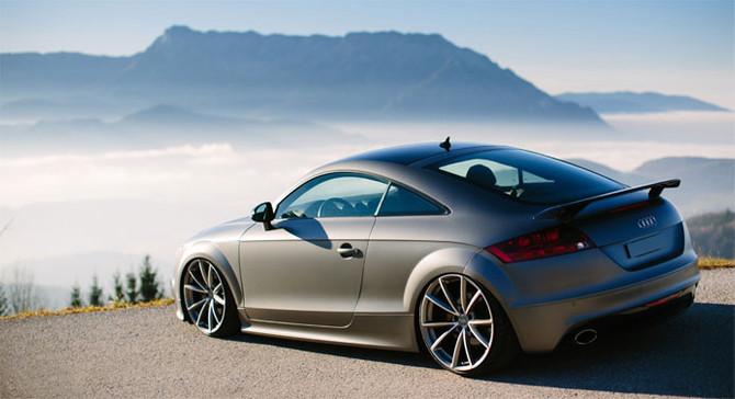 Audi'ye emisyon davası