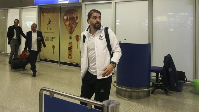 Beşiktaş Yunanistan'da
