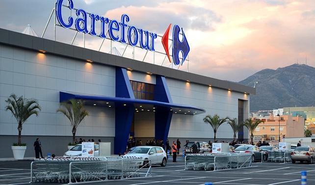 Carrefour'un kârı yüzde 24 düştü