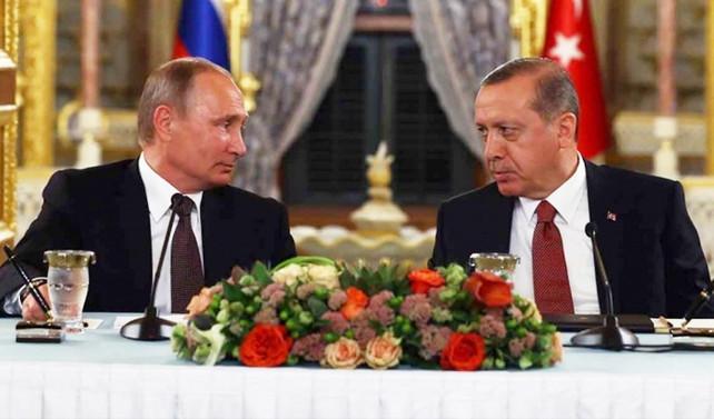 Rusya'yla 'ortak yatırım fonu' yarın imzalabilir