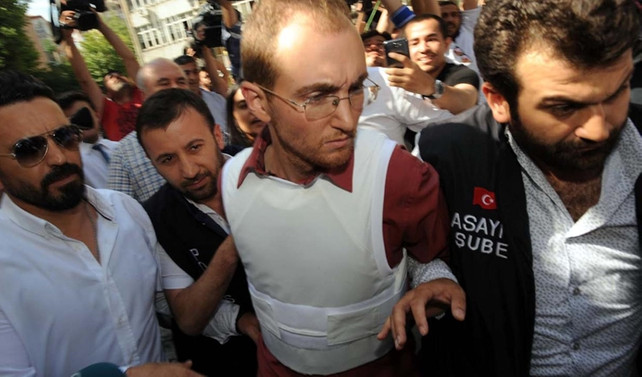 Atalay Filiz'e 2 kez ağırlaştırılmış müebbet