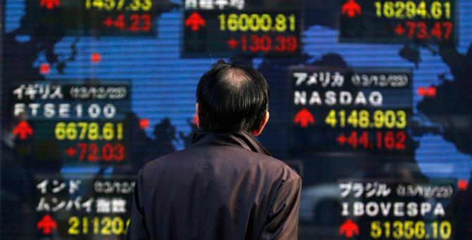 Japonya'da şirket iflas sayısı arttı