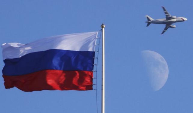 Rusya Havacılık Kurumu'ndan Türkiye mektubu