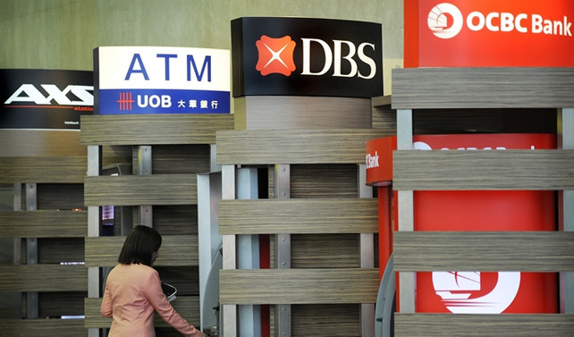 Asya'nın en büyük bankaları varlık rekoru kırdı