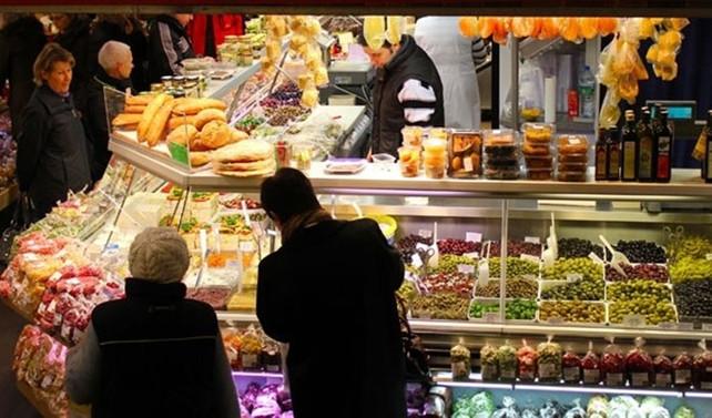 Almanya'da yıllık enflasyon martta yükseldi