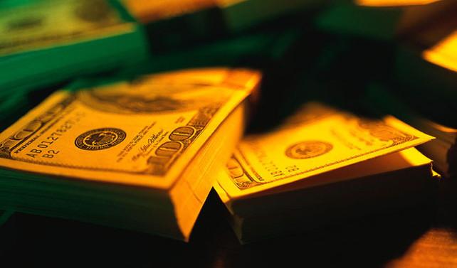 Dolarda düşüş kısa sürdü