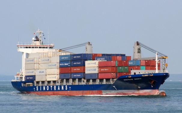 CMG, gözünü Brezilya'nın en yoğun limanına dikti
