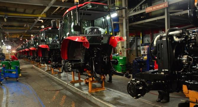 Traktör üreticisine KDV alacağı aylık ödenecek
