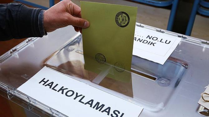 YSK'dan oy pusulası açıklaması