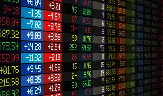 Piyasalar yurt dışından ayrıştı