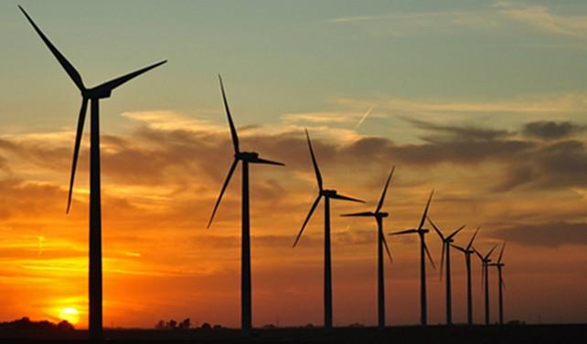 Üç kentin rüzgarı üç milyon eve yetiyor