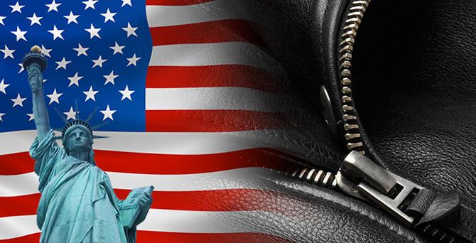 Amerikalı firma Türkiye'den deri giyim talep ediyor