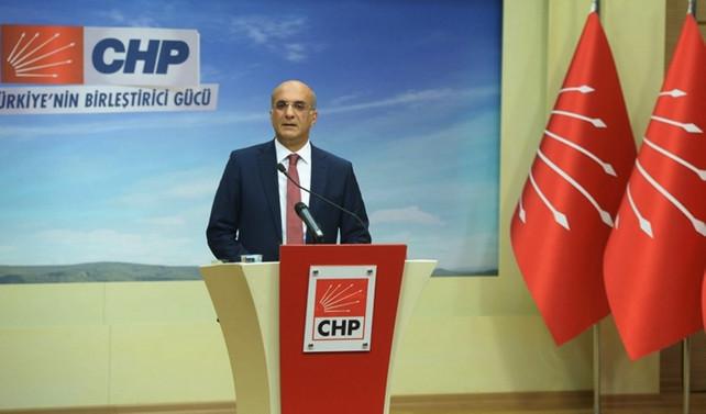 CHP'li Bingöl: Aldığımız net bir karar yok