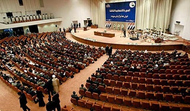 Irak, ABD'den özel Marshall Planı istiyor