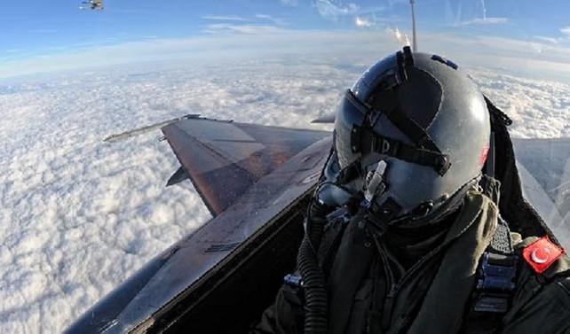 Pilot ihtiyacı için havayolları ve TSK masada