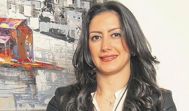İlk kadın OSB Başkanı plastik sektörünü Vize'de buluşturacak