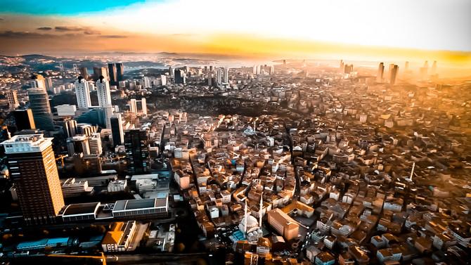 Yabancılar İstanbul'u sevdi