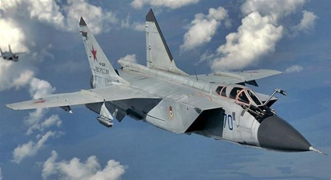 Rusya, Suriye'deki askeri uçakların yarısını geri çekti