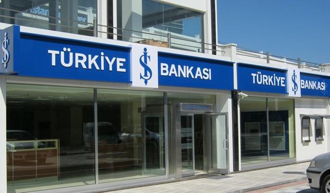 İş Bankası'ndan 1,6 milyar TL net kâr