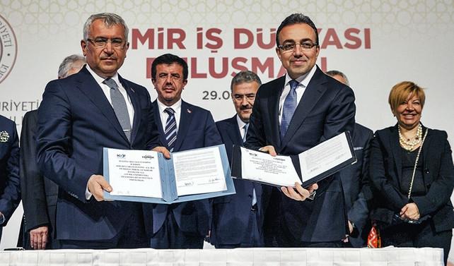 İhracatçılara 200 milyon liralık KGF teminatı müjdesi