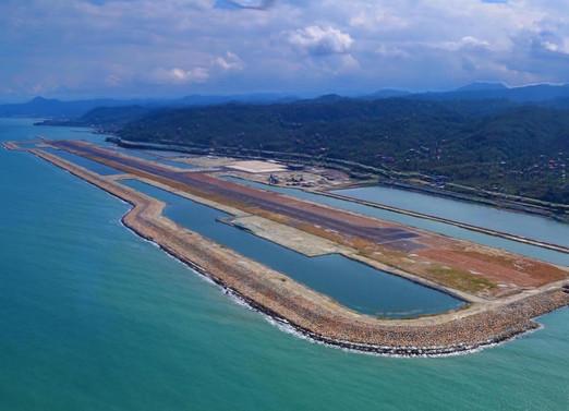 Rize-Artvin havalimanı 2020'de hazır olacak
