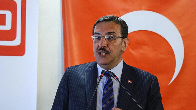 Tüfenkci: Büyüme rakamları Türkiye için çok önemli