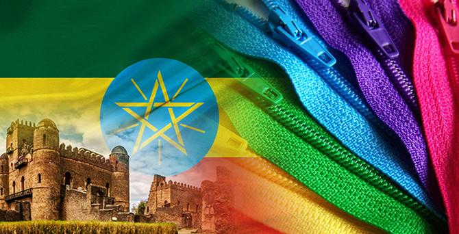 Etiyopyalı fabrika fermuar makineleri satın alacak