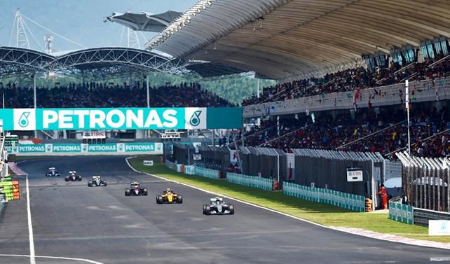 Malezya, Formula 1'e veda ediyor