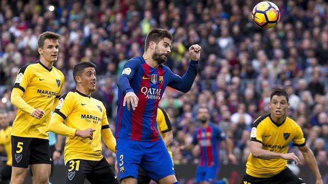 Barcelona fırsat tepti