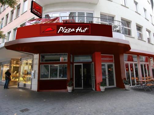 Pizza Hut Skandal Paylaşımı Için özür Diledi Dünya Haberleri
