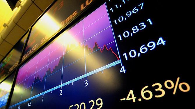 Avrupa borsaları satış ağırlıklı açıldı