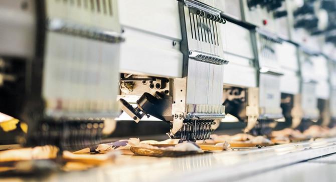 Zorlu, tekstile teknolojiyi katarak yerini sağlamlaştırıyor